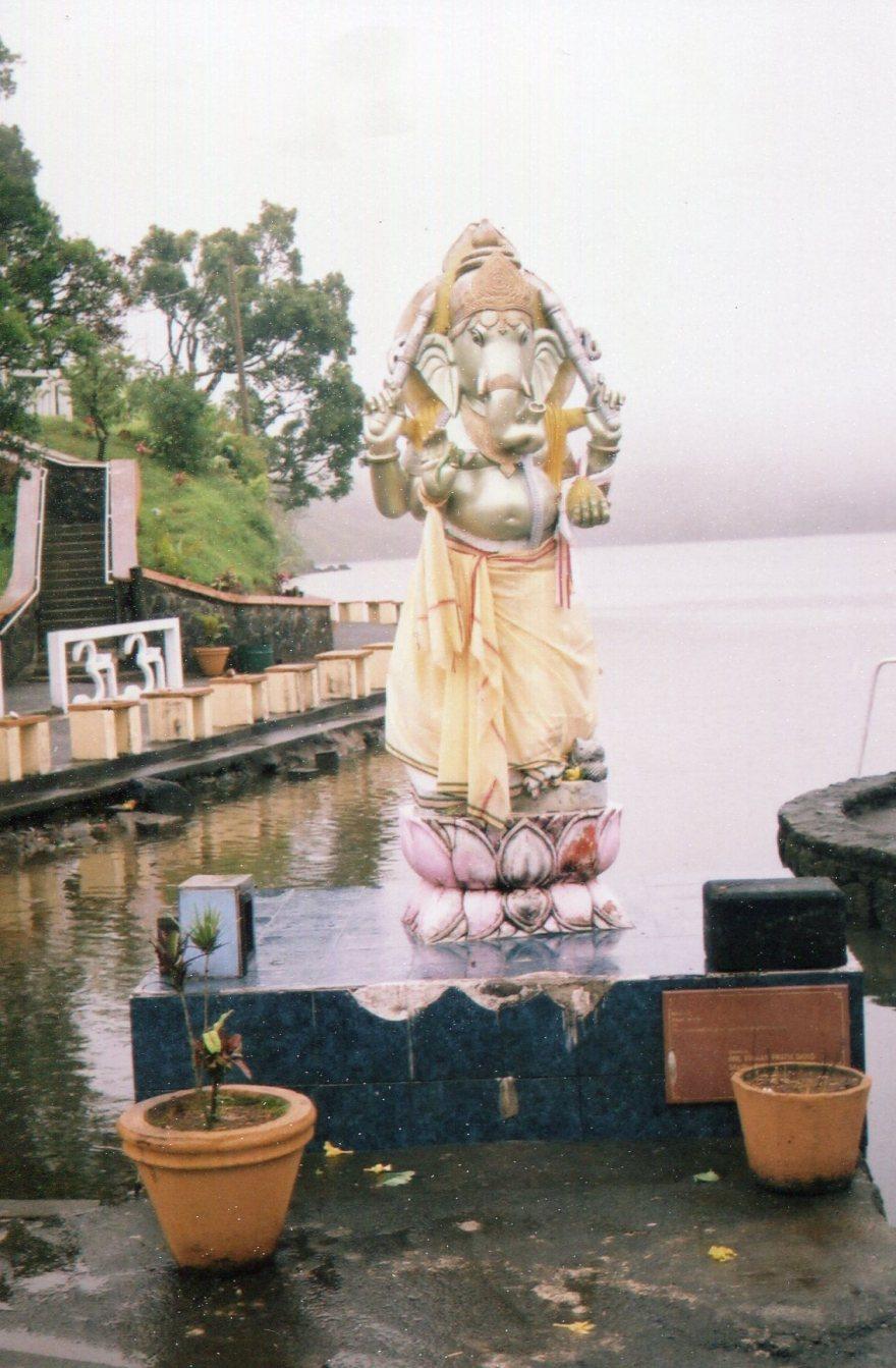 05 Statut de Ganesh