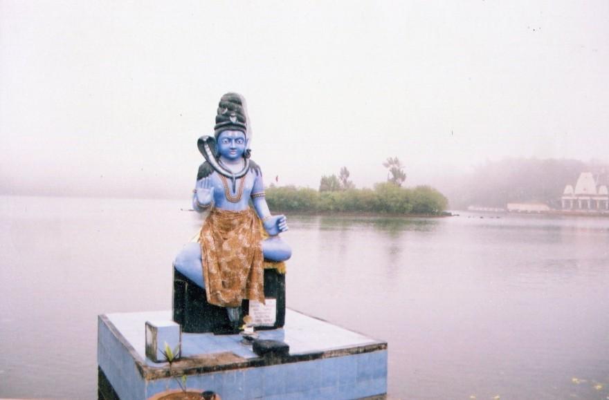 06 Statut de Krishna