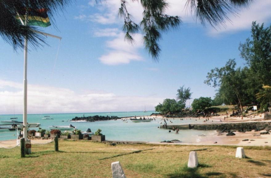 19 Beach in paradise